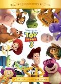 Toy Story 3 (Disney/Pixar Toy Story 3) (Read-Aloud Storybook)