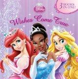 Wishes Come True (Disney Princess) (Pictureback Favorites)