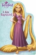 I am Rapunzel