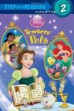 Teachers' Pets (Disney Princess) (Step into Reading)