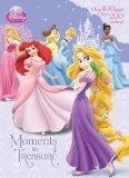Moments to Treasure (Disney Princess) (Super Jumbo Coloring Book)