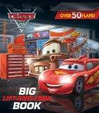 The Cars 2 Big Lift-and-Look Book (Disney/Pixar Cars)