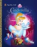 Cinderella (Diamond) Big Golden Book (Disney Princess) (a Big Golden Book)