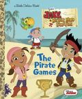 Noisy Treasure (Disney Junior: Jake and the Neverland Pirates)