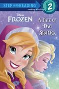 Frozen Step into Reading #2 (Disney Frozen)