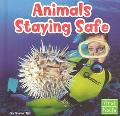 Animals Staying Safe
