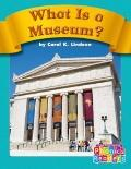 What Is a Museum? (Phonics Readers)