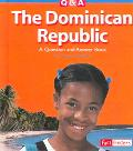 Dominican Republic A Question And Answer Book