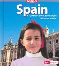 Spain A Question And Answer Book