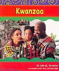 Kwanzaa (Holidays and Celebrations Series)