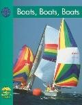 Boats, Boats, Boats