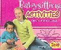 Babysitting Activities Fun With Kids of All Ages