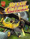 Bessie Coleman Daring Stunt Pilot