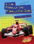 Autos Formula Uno / Formula One Cars