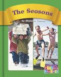 The Seasons (Phonics Readers)