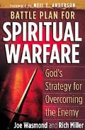 Battle Plan for Spiritual Warfare