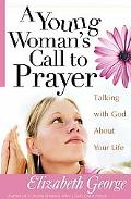 Young Woman's Call to Prayer