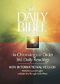 Daily Bible Compact Edition