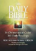 Daily Bible New International Version