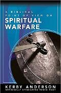 Biblical Point of View on Spiritual Warfare