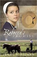 Rebecca's Promise: The Adams County Trilogy Bk 1