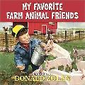 My Favorite Farm Animal Friends