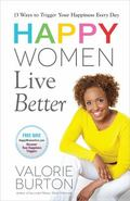 Happy Women Live Longer