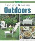 Cooking and Dining Outdoors