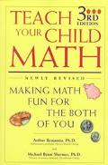 Teach Your Child Math Making Math Fun for the Both of You