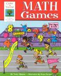 Math Games For Ages 6-8