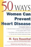 50 Ways Women Can Prevent Heart Disease