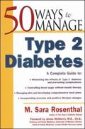 50 Ways to Manage Type 2 Diabetes