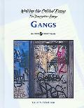Gangs (Writing the Critical Essay)