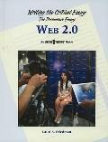 Web 2.0 (Writing the Critical Essay)