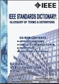 IEEE Standards Dictionary : Glossary of Terms and Definitions