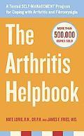 Arthritis Helpbook