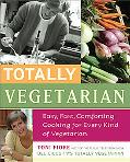 Totally Vegetarian