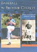 Baseball in Broome County