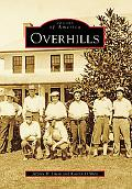 Overhills, North Carolina (Images of America Series)
