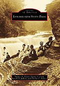 Letchworth State Park, New York (Images of America Series)