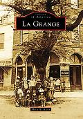 La Grange, Texas (Images of America Series)