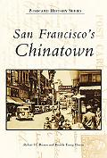 San Francisco's Chinatown, California (Postcard History Series)