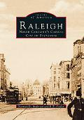 RALEIGH NC's Capital City ON PCS (NC) (Images of America