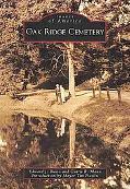 Oak Ridge Cemetery (Images of America)