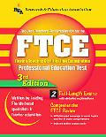Best Test Preparation For The Ftce Florida Professional Education Test