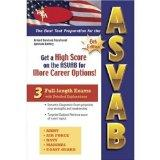 Asvab The Best Test Prep for the Asvab