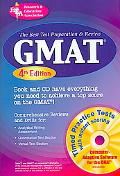Gmat The Best Test Prep & Review