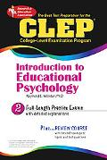 Best Test Preparation For The CLEP Introduction To Educational Psychology