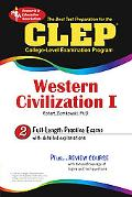 Best Test Preparation for the CLEP Western Civilization I