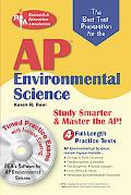 Best Test Preparation For The AP Environmental Science